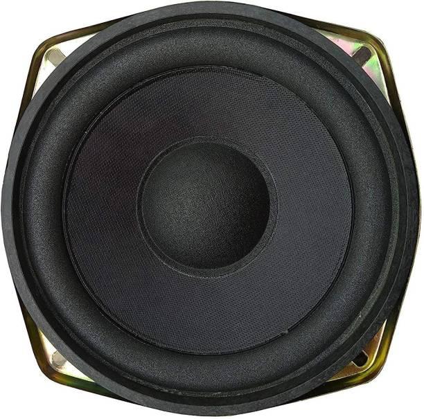 ESP 3 Inch Speaker 10 W, 4 Ohm Power full Sound Speaker 10 W, 4 Ohm Power full Sound Speaker for Home Theater Component Car Speaker