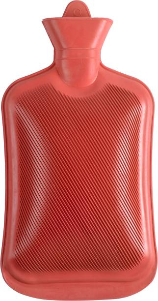 Thermon Super Deluxe(Multi-Colour) Non -electrical 1 L Hot Water Bag