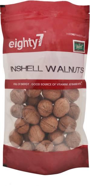 Eighty7 walnuts 600gm Walnuts