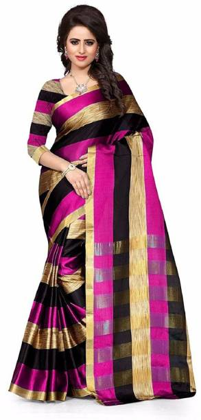 a876c8e912969 Pink Sarees - Buy Pink Colour Sarees Online at Best Prices In India ...