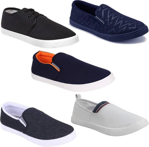 5e6892a1f54ce Earton Mens Footwear - Buy Earton Mens Footwear Online at Best ...