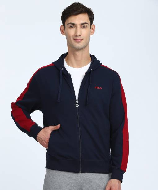 4999560d407a Fila Sweatshirts - Buy Fila Sweatshirts Online at Best Prices In ...