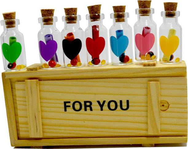 ME&YOU Message Pills Gift Set