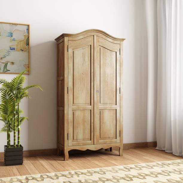 Wooden Wardrobes Buy Wooden Almirah Online At Discounted