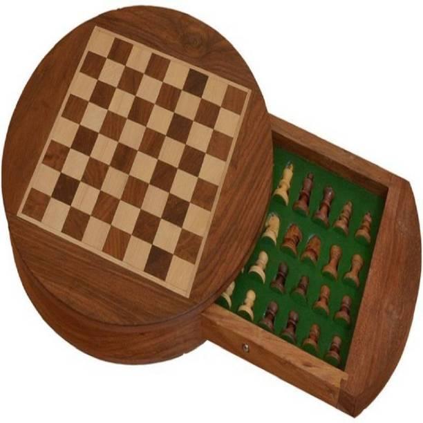 Triple S Handicrafts 52m 9 cm Chess Board