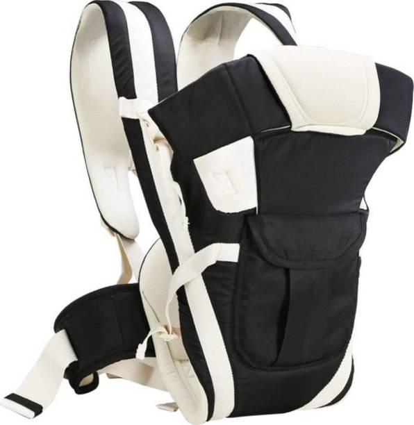 ac809f5ba93 Aayat Kids Adjustable 4 Positions Baby Carrier 3D Backpack Infant Newborn  Pouch Bag Wrap Soft Structured