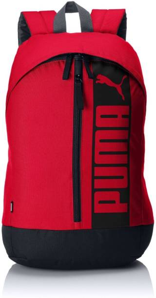 c13b74b396 Puma Backpacks - Buy Puma Backpacks Online at Best Prices In India ...