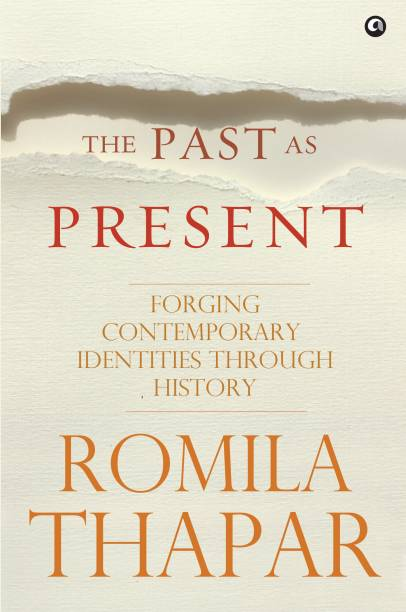 The Past as Present - Forging Contemporary Identities through History