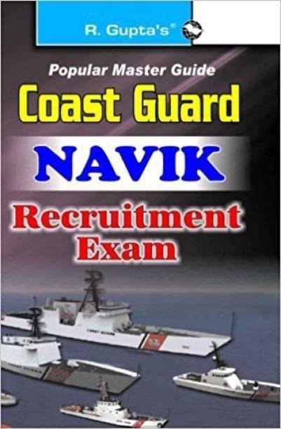 Coast Guard Navik Recruitment Exam