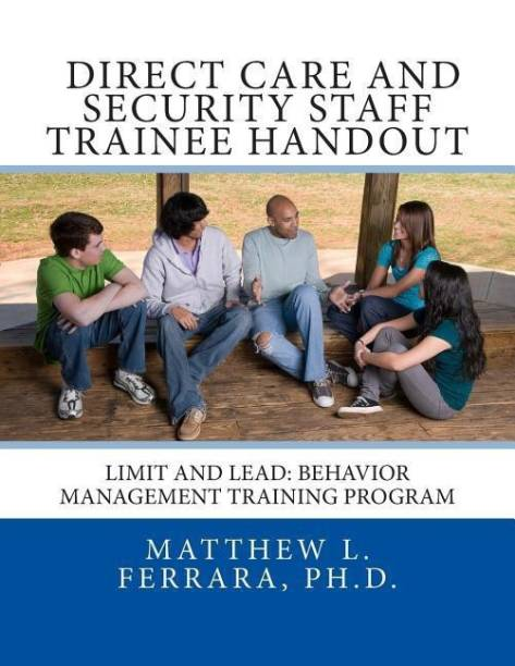 Direct Care and Security Staff Trainee Handout