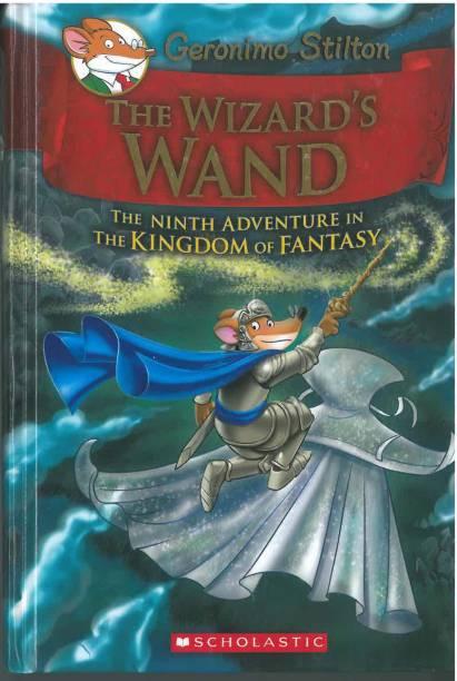 Geronimo Stilton The Kingdom Of Fantasy# 09 - The Ninth Adventure in The Kingdom of Fantasy