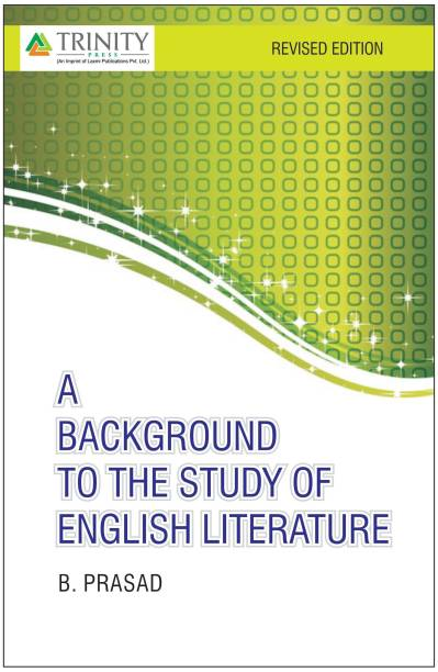 A Background to the Study of English Literature