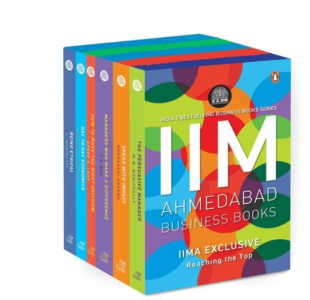 IIMA Exclusive: Reaching the Top