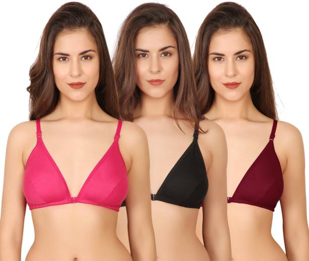 3e3513164ed Front Open Bras - Buy Front Open Bras online at Best Prices in India ...