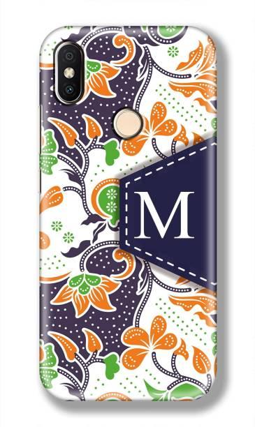 designer Back Cover for Mi Redmi Y2