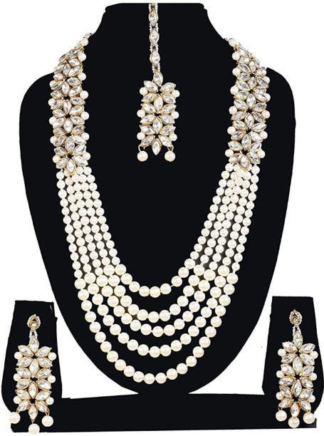 Join. hand job necklace pearl pity