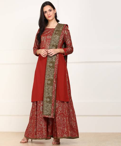 e9451715f5 Sharara Suits - Buy Sharara Suits online at Best Prices in India ...