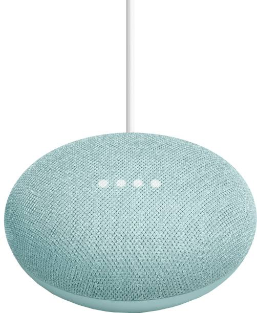 Google Home Mini with Google Assistant Smart Speaker