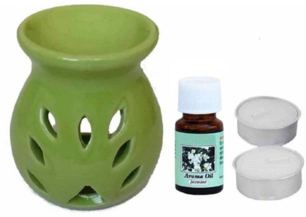 Bright Shop Floral Diffuser Set