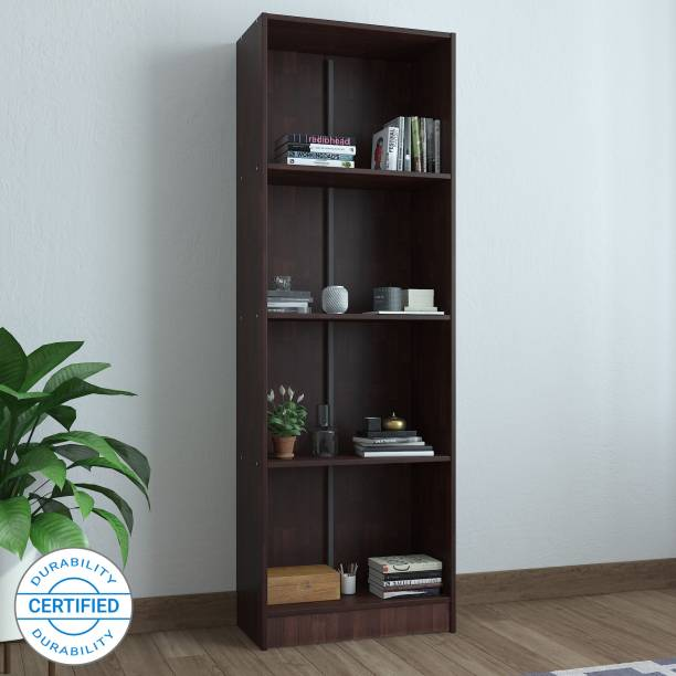 huge selection of 2e814 2a71c Bookshelf | Buy Bookshelves / Bookcase Online at Best Prices ...