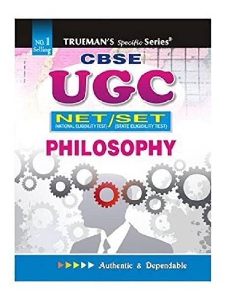 Truemans UGC Net Philosophy