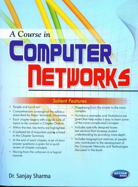 A Course in Computer Networks