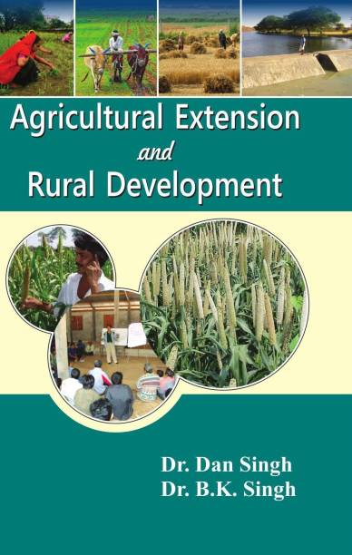 Agriculture Extension and Rural Development