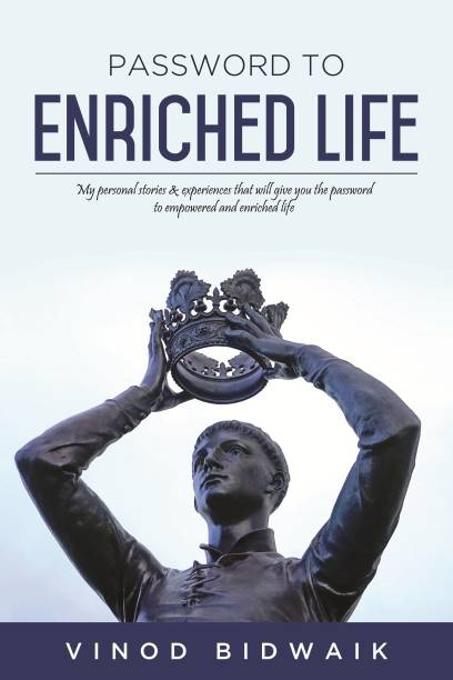 Password to Enriched Life