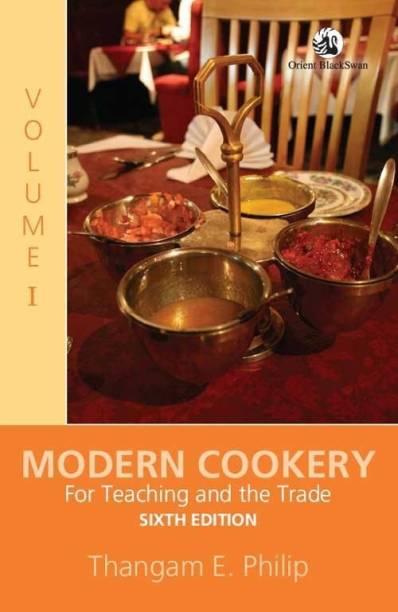 Modern Cookery: v. 1