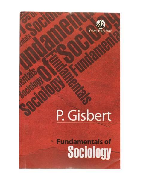 Fundamentals of Sociology (Reissue)