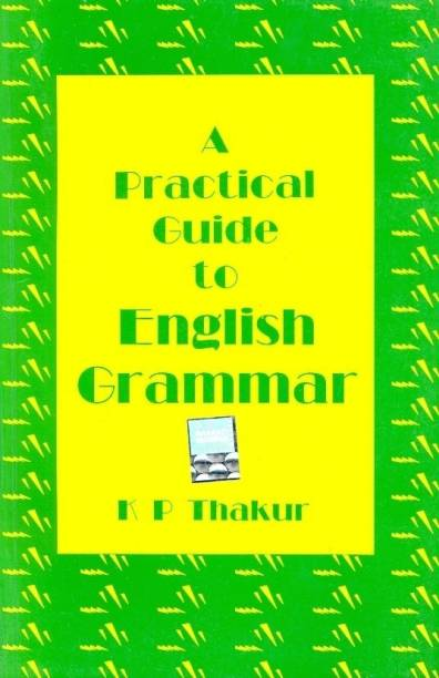 A Practical Guide to English Grammar / E9