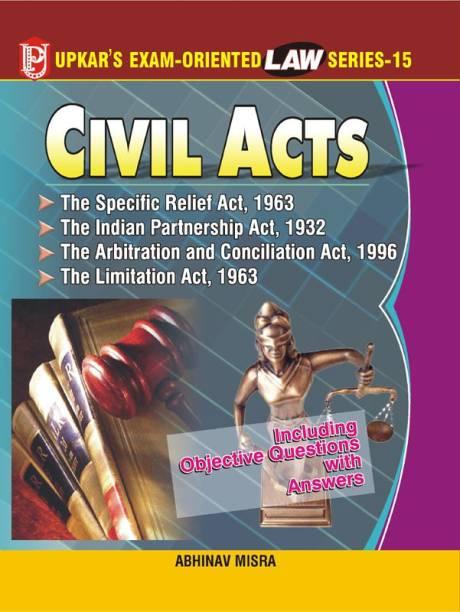 Law Series 15