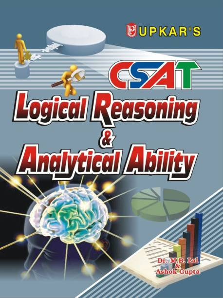 Csat Logical Reasoning and Analytical Ability (Csat)