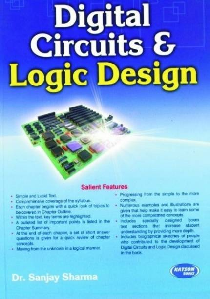 Digital Circuits & Logic Design