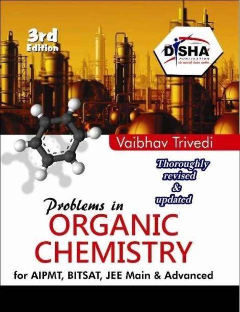 Problems in Organic Chemistry for Jee Main & Advanced