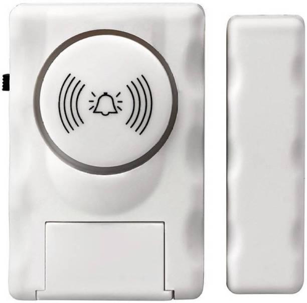 Rexter Wireless Door Window Safety Alarm With Magnetic Sensor And High Sound Quality Door & Window Door Window Alarm