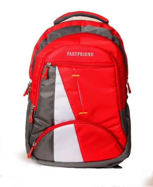 Fast Friend SCHOOL BAG 001 STYLISH BAG Waterproof School Bag f6dc114c8e241