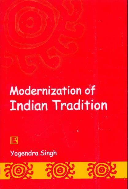 Modernization of Indian Tradition