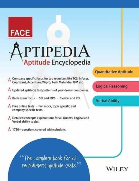 Aptipedia Aptitude Encyclopedia