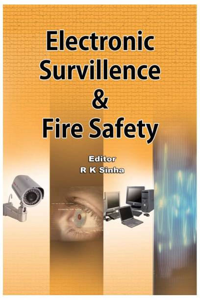 Electronic Surveillance & Fire Safety