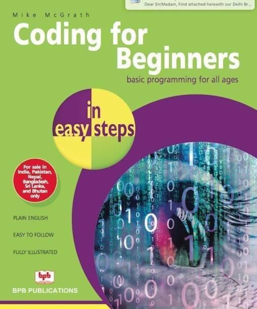 Coding For Beginners In Easy Steps
