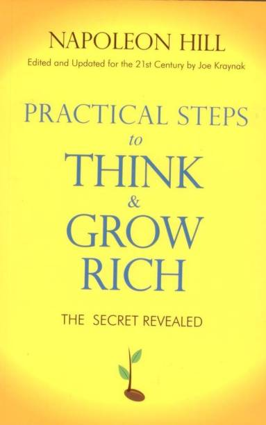 Practical Step To Think And Grow Rich