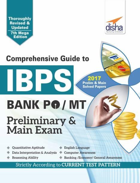Comprehensive Guide to Ibps Bank Po/Mt Preliminary & Main Exam