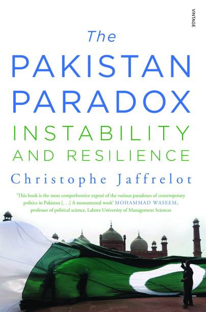 The Pakistan Paradox - Instability and Resilience