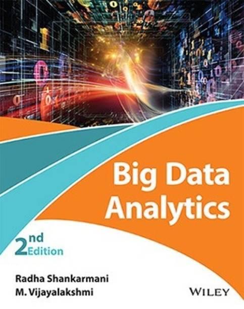 Big Data Analytics: 2016