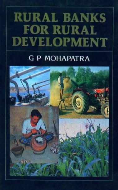 Rural Banks for Rural Development
