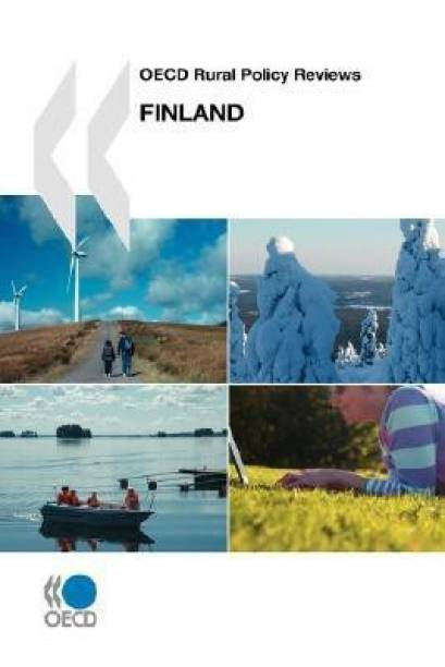 Oecd Rural Policy Reviews Finland
