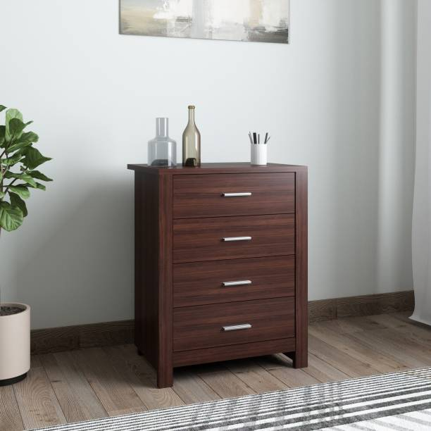 Hometown Renley Engineered Wood Free Standing Chest of Drawers