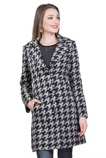 161699f189488 Long Coats - Buy Long Coats For Women online at Best Prices in India ...