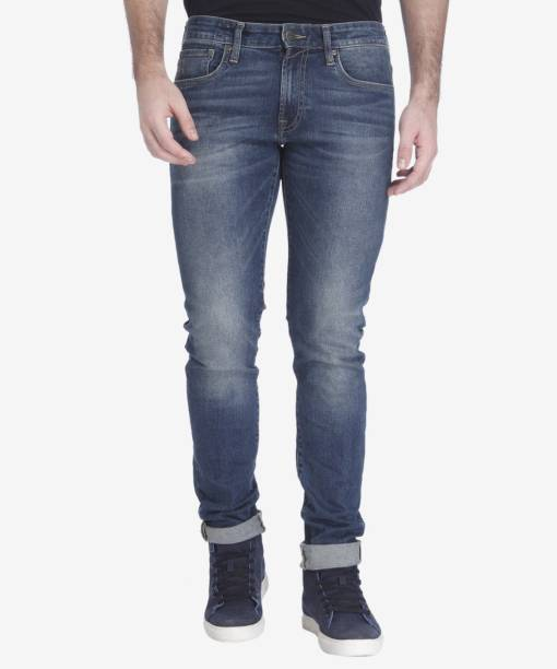 63da739f7d2ce7 Jack Jones Jeans - Buy Jack Jones Jeans Online at Best Prices In ...